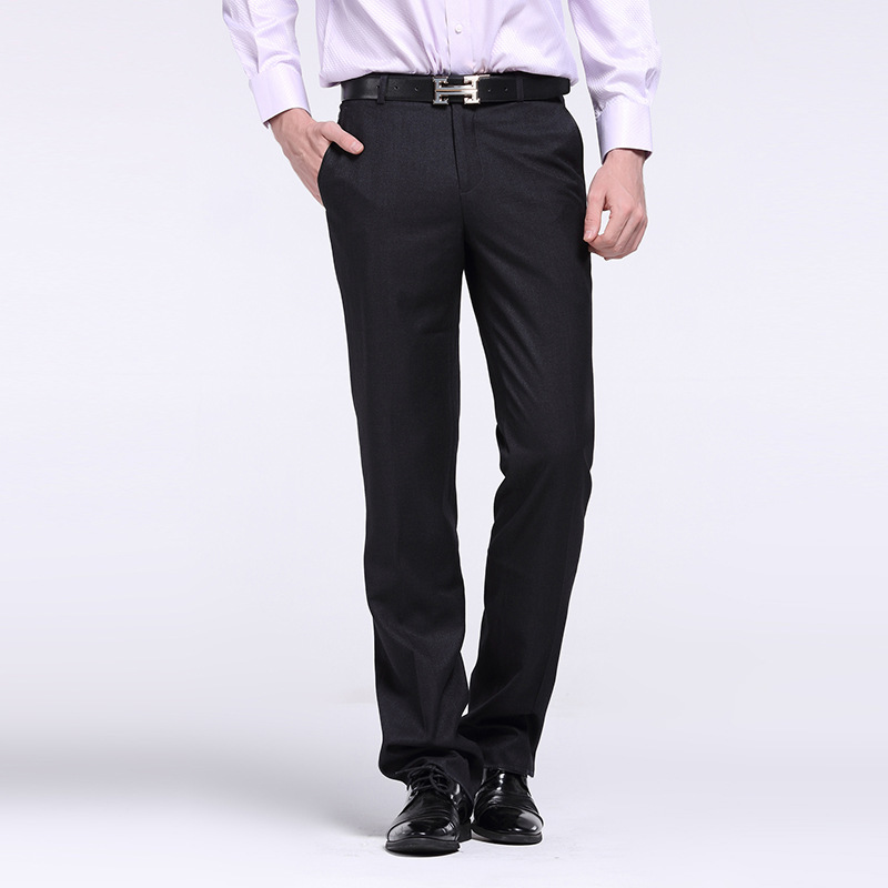 casual shoes brand new new specials Buy Brand business mens dress pants pleat rhino sizing suit ...
