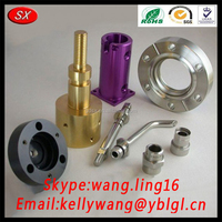Customize stainless steel/brass/aluminum auto parts manufacturers,guangzhou auto parts,import auto parts