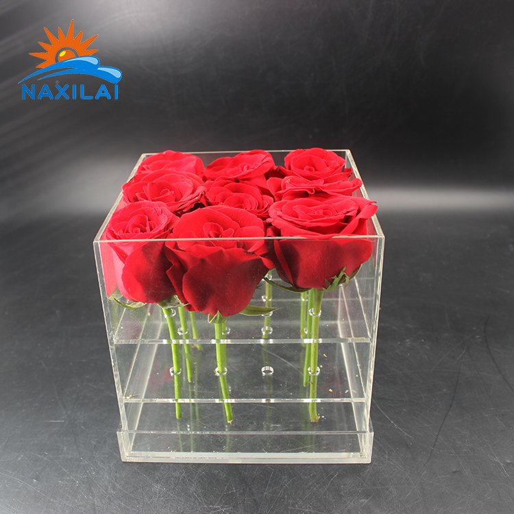 Acrylic Boxes For 9 Roses.jpg