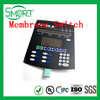 Smart bes~waterproof membrane keypad,membrane keypad 6av6 643-0dd01-1ax1,illuminated keypad