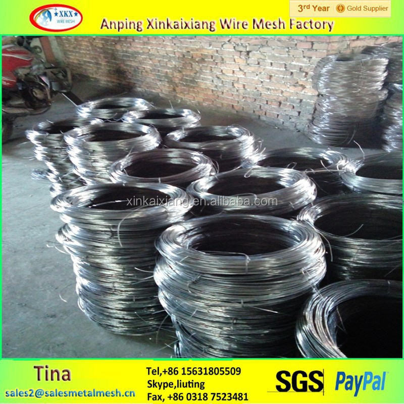 1.6mm Binding Wire,Soft Annealed Wire,16 Gauge Black Annealed Tie ...