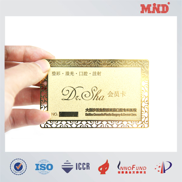 Mdc105 metal business cards china card maker metal card for name mdc105 metal business cards china card maker metal card for name business reheart Gallery