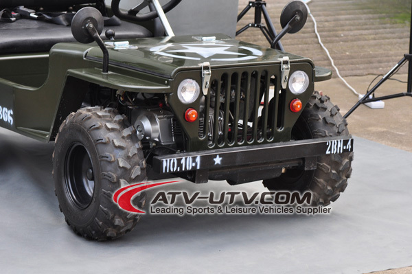 150cc 4x4 Mini Willys - Buy 150cc Mini Willys,Mini Willys,Mini 4x4