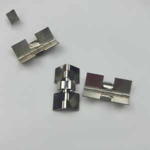 China Wholesales Customized Metal Concealed Hinges for Box