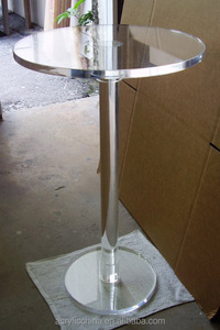 Gentil Plexiglass Round Table Top, Plexiglass Round Table Top Suppliers And  Manufacturers At Alibaba.com