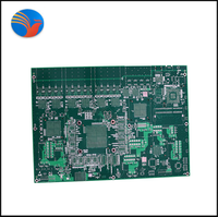 China PCB manufacturer custom 4-layer high quality asic miner pcb with 94v0