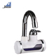 Electric water tap heater glass lined faucet