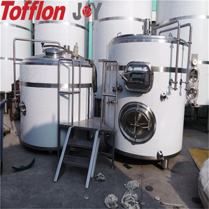 High quality bulk beer brewing equipment