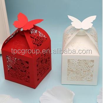 Wedding Gift Box Wholesale : Wholesale --wedding Favor Gift Box Cb2010Buy Wedding Favor Box ...