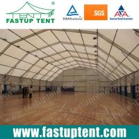 40m Clear Span High Quality Large Aluminum Frame Tent Ex-factory Price from Guangzhou,China