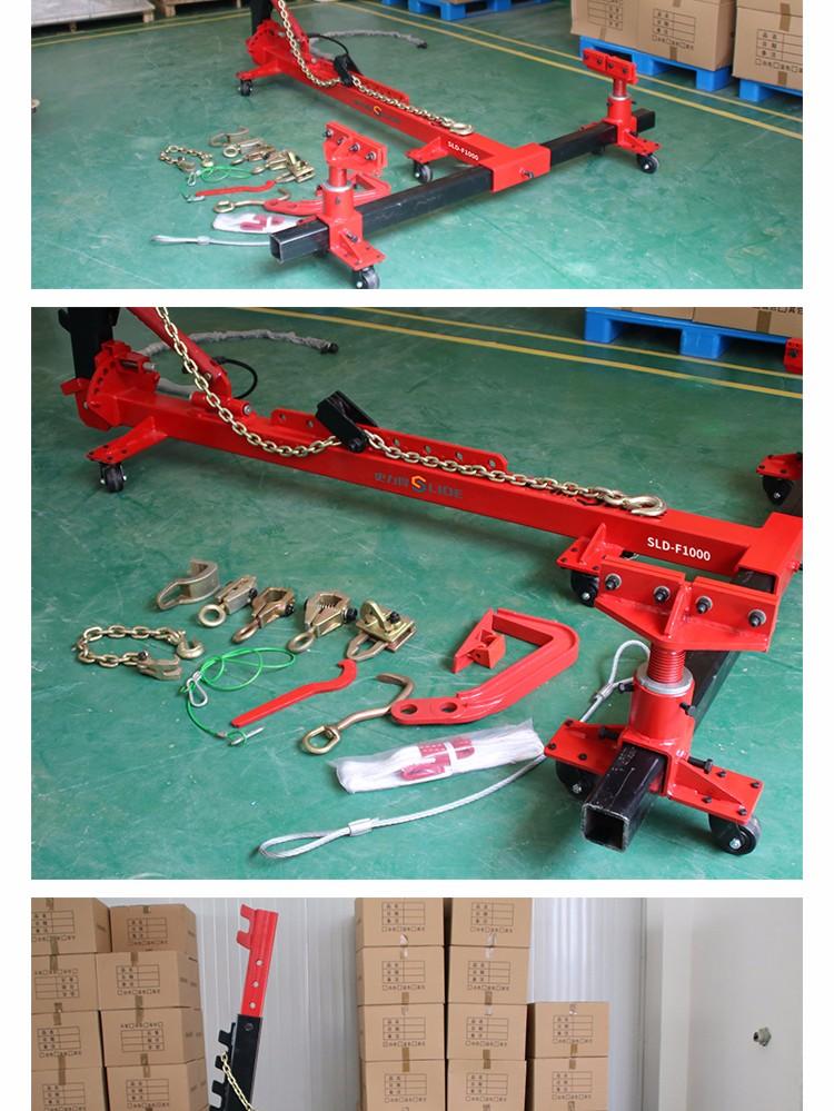 F1000 Auto Body Frame Machine/auto Repair Tool/portable Car ...