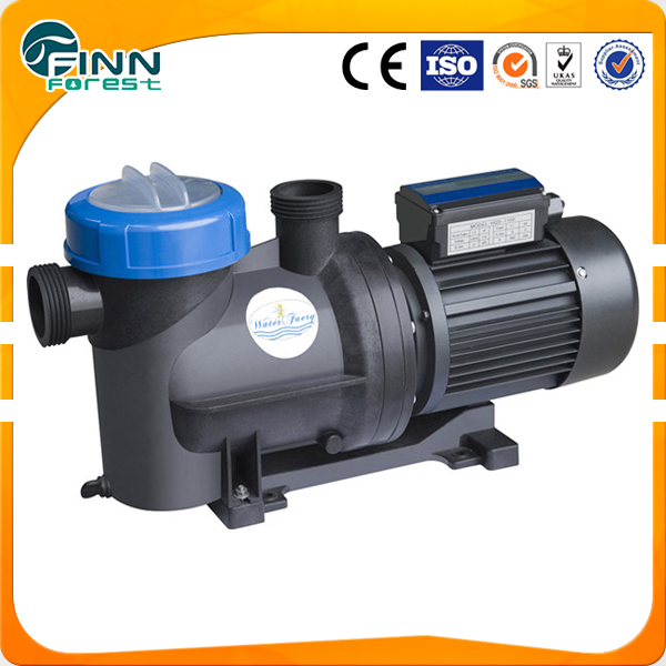swimming and spa pool electric water pump motor price