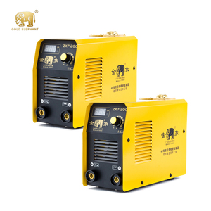 current single phase portable welding machine of guangzhou welding machine arc welder