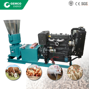 Factory price 2017 New small organic chicken horse cow manure dung fertilizer pellet making uses fertilizer pellet machine