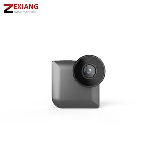 Hidden 720P HD night vision battery powered small wifi ip camera with battery
