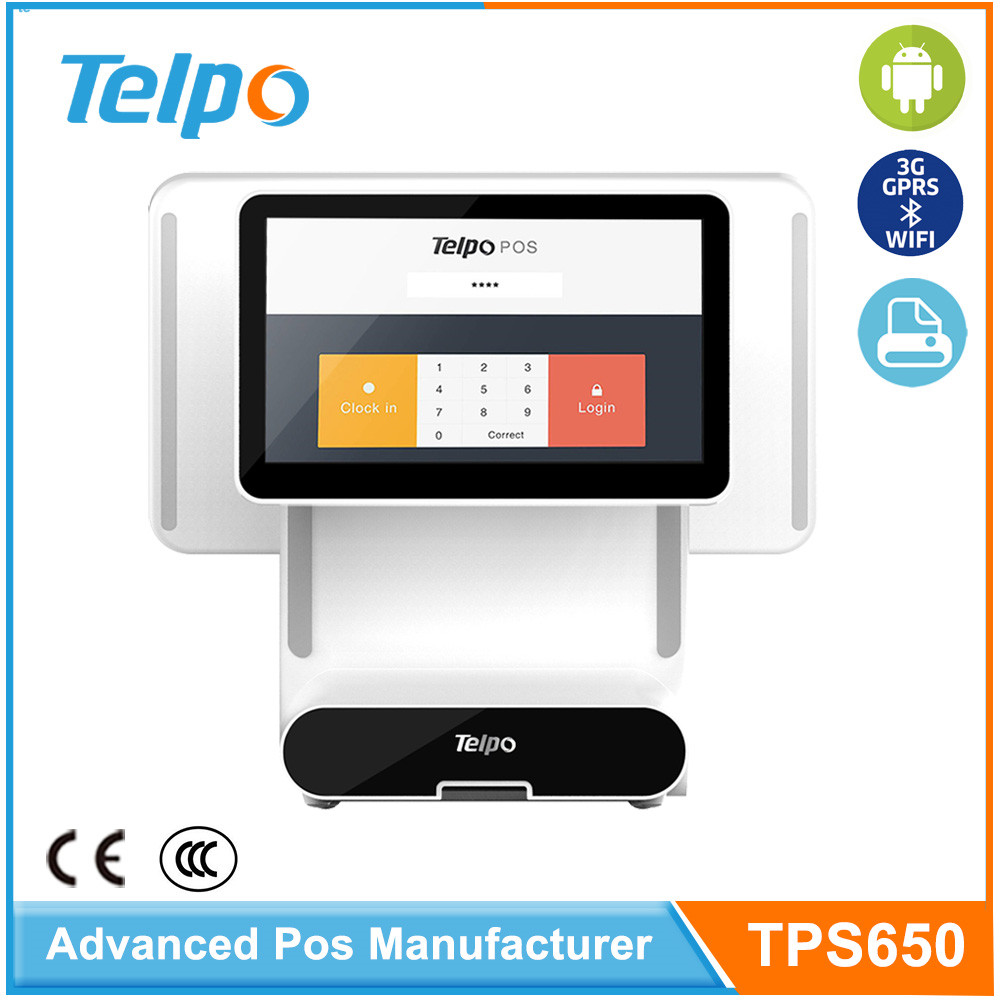 Factory Direct Supply Tax Control Unit Cash Register Computer Software