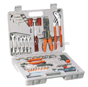 100pc tool set,tool box,hand tool set/swiss kraft tool set