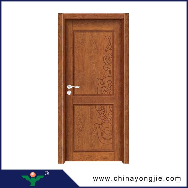 Marco puerta madera latest puerta machimbra hoja cedro marco de madera dura en grapia with - Marcos de puertas de madera ...