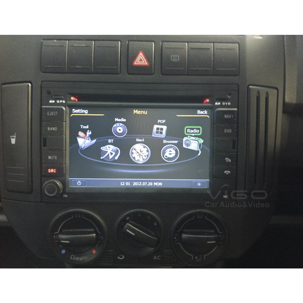 car stereo gps navigation for vw volkswagen polo passat b5 jetta sharan radio dvd player. Black Bedroom Furniture Sets. Home Design Ideas