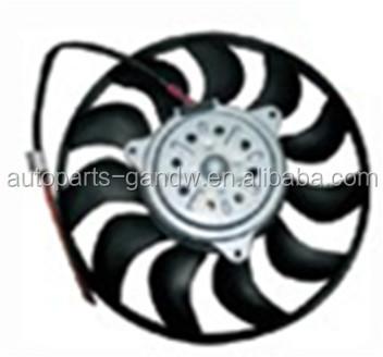 Radiator Fan Oem#8e0 959 455b 8e0 959 455 8e0 121 207f For Audi ...