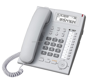 High Quality Caller ID Corded / Analog Telephones OEM Factory