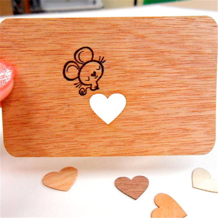 Blank wooden business cards wholesale cards suppliers alibaba reheart Images