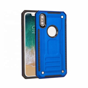 PHANTOM BRILLIANCE Series back cover case for samsung galaxy j7 duo mobile phone, for samsung galaxy j7 duo case back cover