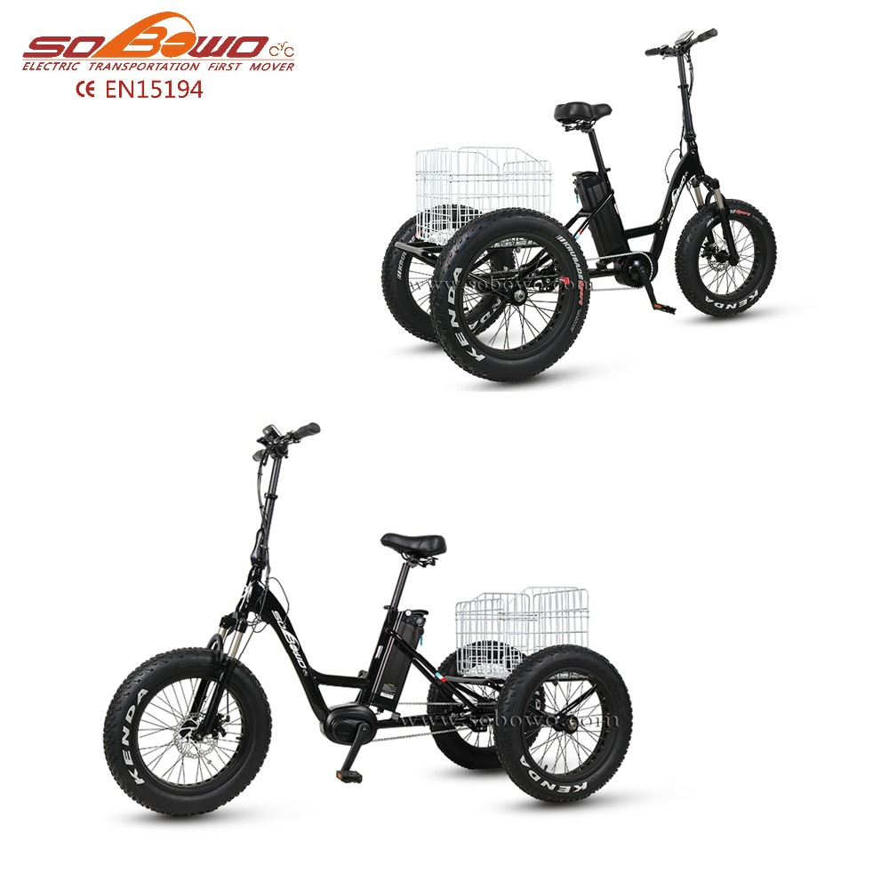 DIY Europe popular electric tricycle design dc motor bikes