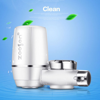 Healthy Faucet Water Filter System Tap Water Purifier For Bathroom ...