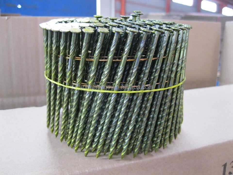 Rohstoff der holzpalette draht nagel geeignet verschiedene modell ...