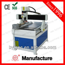 cheap sale 6090 4 axis cnc router with high quality
