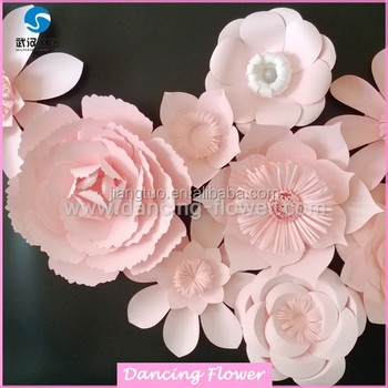 Handmade white colorful paper flower craft for wall wfag 11 buy handmade white colorful paper flower craft for wall wfag 11 mightylinksfo