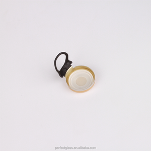 26mm ring pull bottle cap