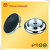First quality hardware accessory type of stainless steel adjustable furniture glide