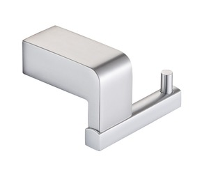 Wall Mounted 5 Years Warranty aluminum sanitary wares hook