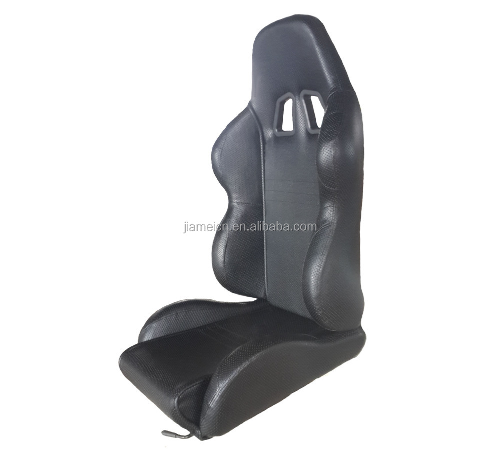 bucket gm seat rd racing office desk computer new car chair style itm race high back gaming