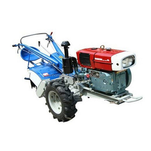 Best Chinese top quality 2000rpm walking tractor with power tiller