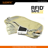 Buy TRAVEL SECURITY POUCH MONEY WAIST BELT in China on Alibaba.com