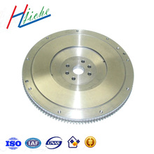 China factory ring flywheel and pulley flywheel assy