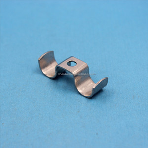 Different Conduit Saddle Stainless Steel Cable Clip