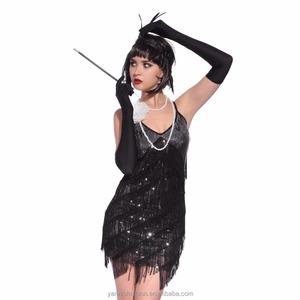 7f41c35d1cc7 Flapper Dance Dress, Flapper Dance Dress Suppliers and Manufacturers at  Alibaba.com