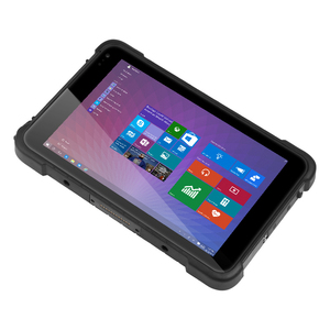 New Rugged Tablet Pc winpad W86 Quad Core 3G Tablet Optional NFC 8inch Android 4.4 Tablets