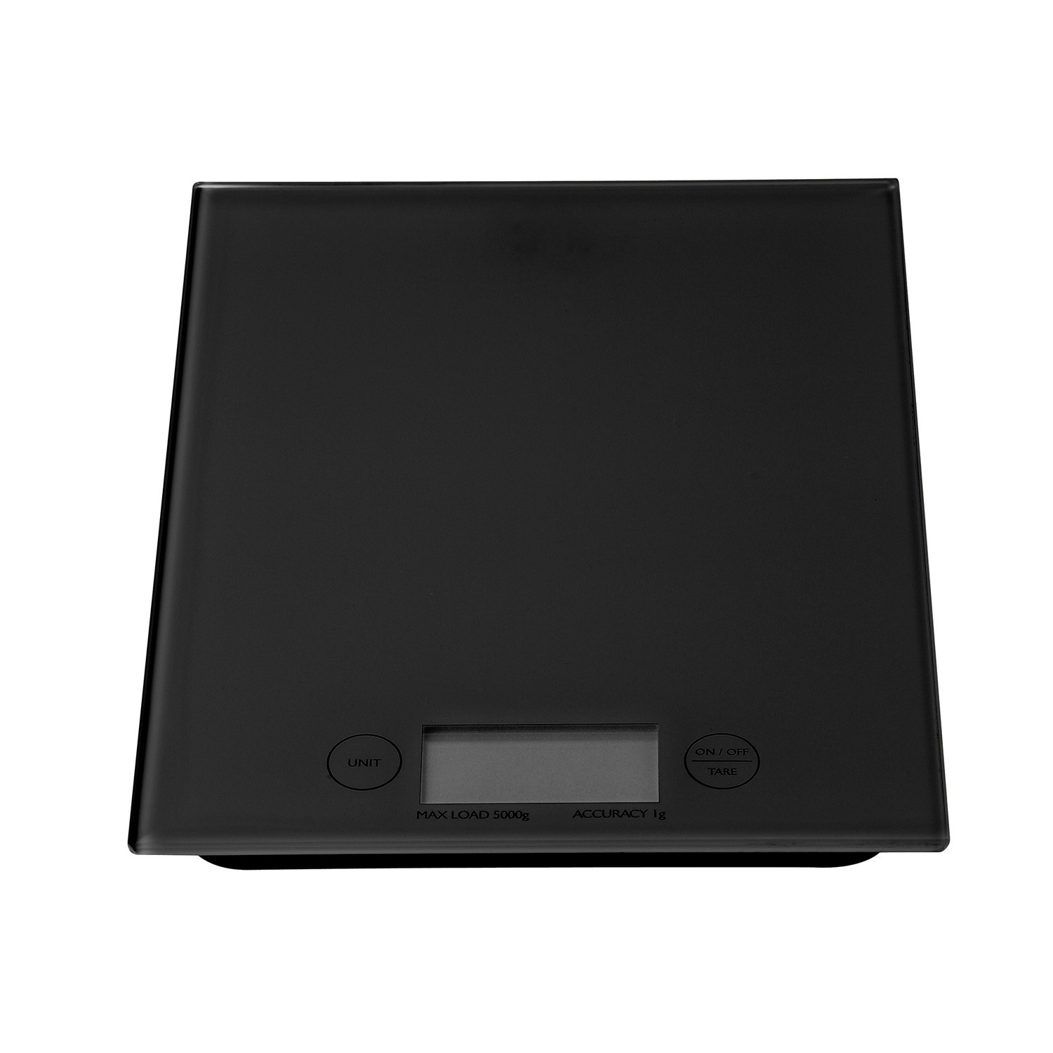 Amazon hot food kitchen scale Stainless Steel Platform 11lb 5kg Digital Kitchen Scale