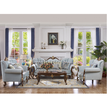 S1708 China Foshan Shunde Furniture American Style Antique Furniture Living  Room Sofa Design - Buy Sofa Design,Living Room Sofa,China American Style ...