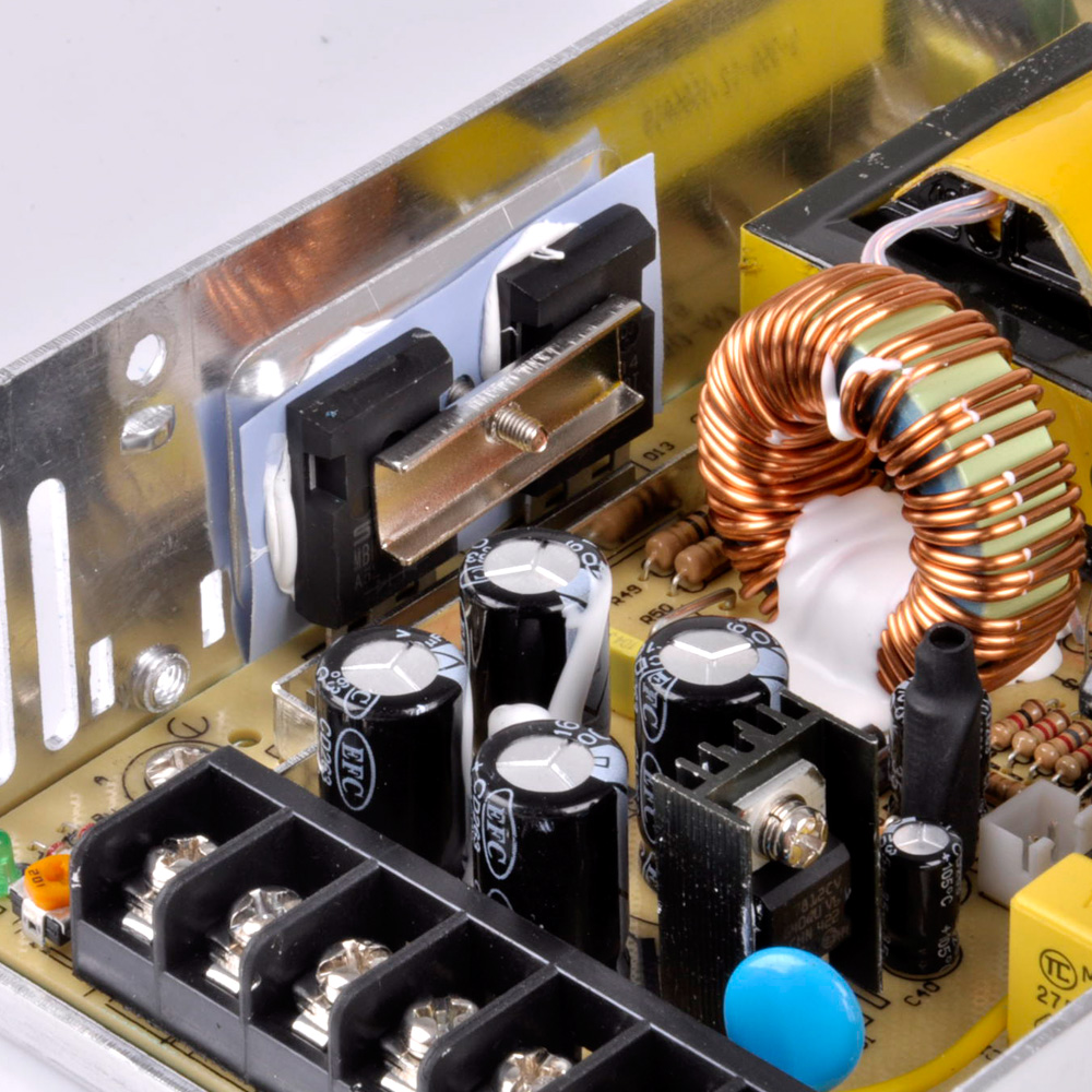 Power Supply In Air Suppliers And Manufacturers 24v05a Regulated Circuit Powersupplycircuit At