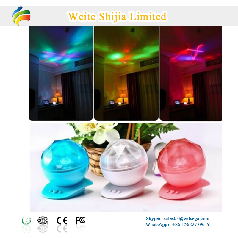 Dynamic Decoration Sky Holiday Light Projector