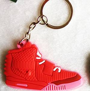 1497aff15 Get Quotations · Nike Air Yeezy Mini-shoe