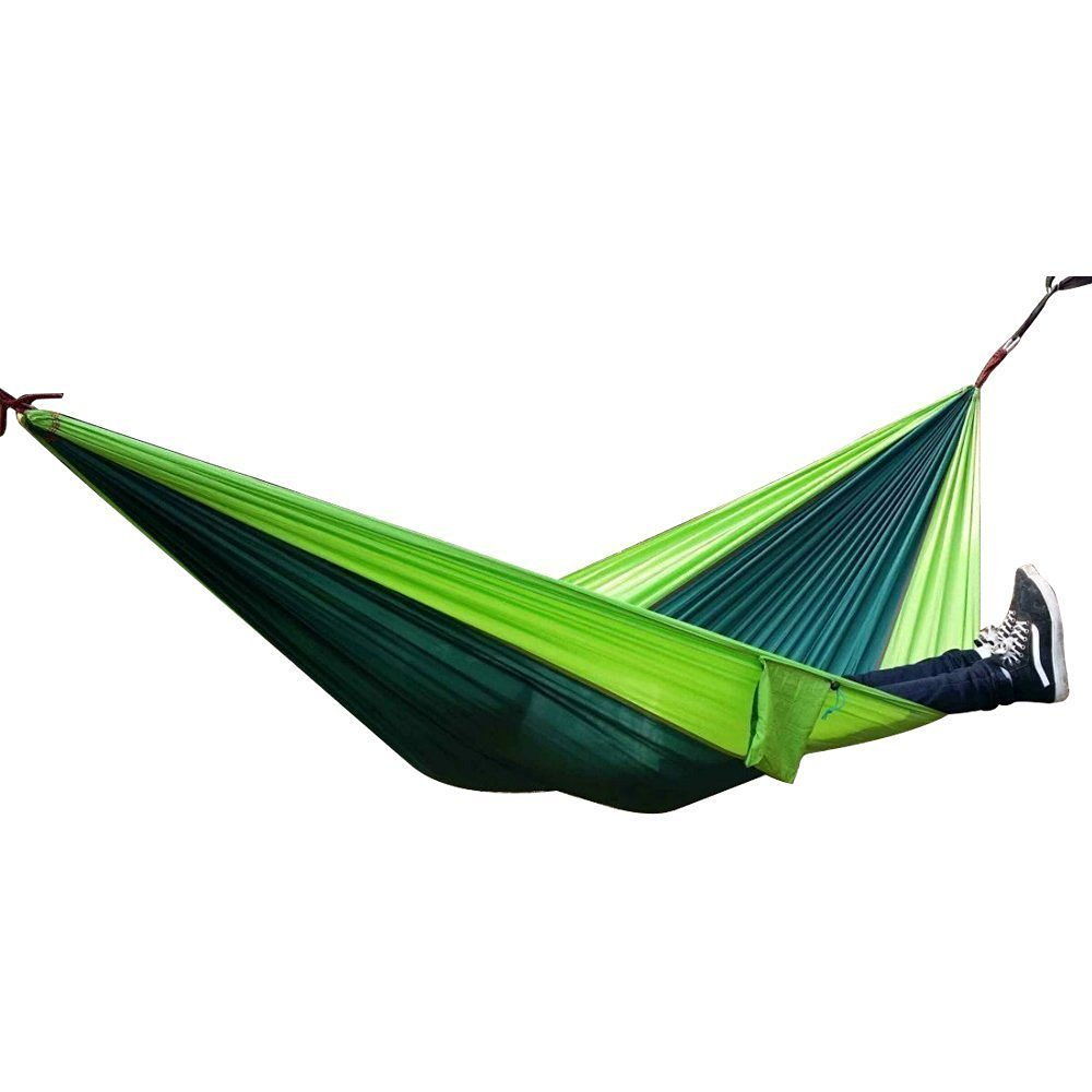 get quotations    ultra durable camping double hammocklightweight portable nylon parachute fabric  pact  u0026 portable for cheap  pact hammock find  pact hammock deals on line at      rh   guide alibaba