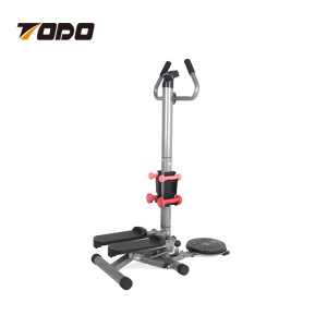 Multifunction Exercise Equipment Stepper Leg Exercise for Body Building