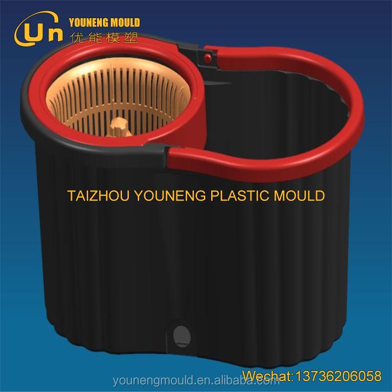 Plastic verf emmer mallen huishoudelijke mallen plastic mal voor verf emmer 10l emmer schimmel voor maken